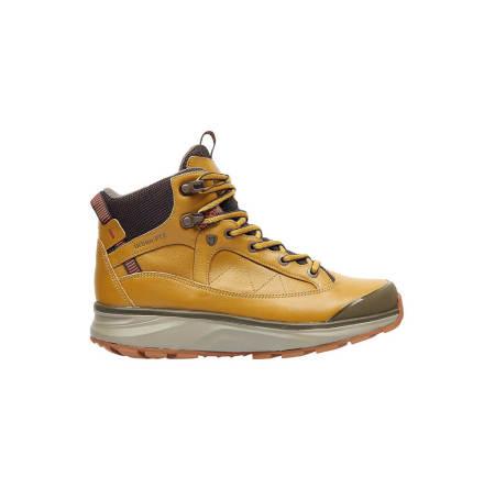 Montana Boot PTX Yellow