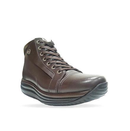 Paris Boot II Mocca