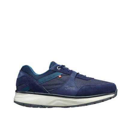 Tony II Dark Blue