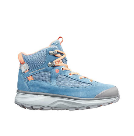 Montana Boot PTX Light Blue