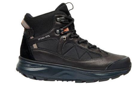 Montana Boot PTX Black
